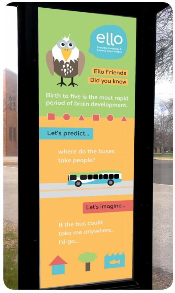 Spokane Transit Authority: hELLO Spokane
