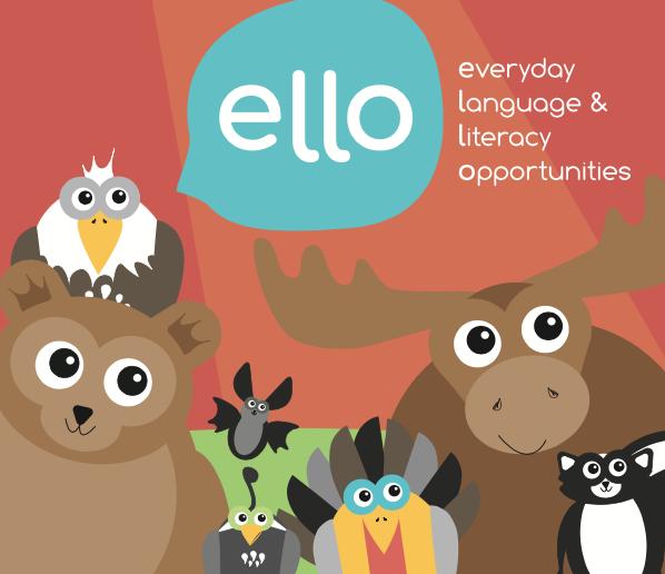 ELLO Learning Trail