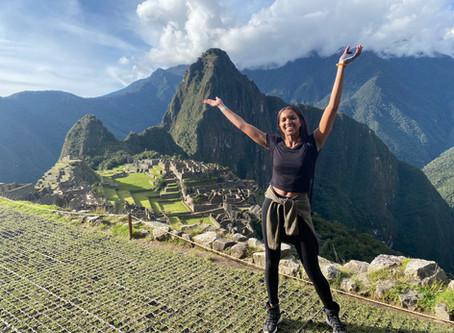 There's More To Peru Than Machu Picchu