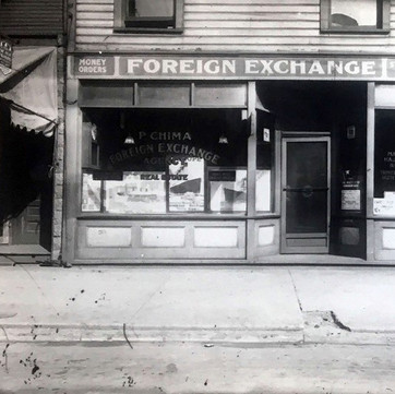 Chima Travel Bureau Foreign Exchange