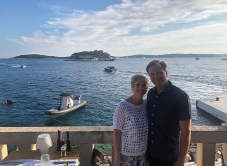 Croatia, Where's That?