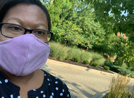 Traveling During a Pandemic: Dallas