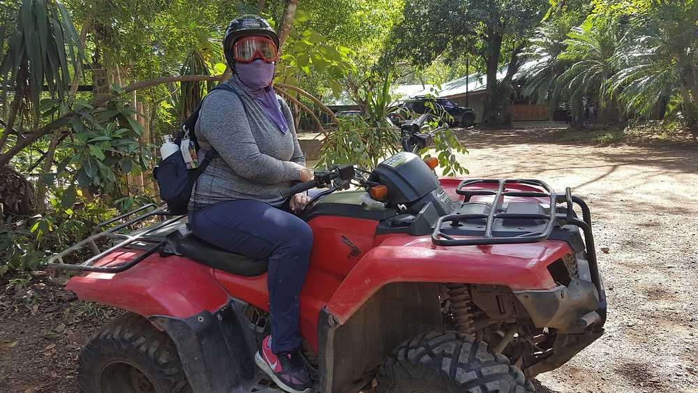 ATV Tour with Congo Trail - Costa Rica