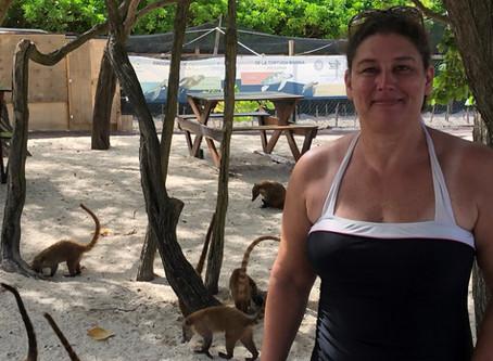 Traveling During a Pandemic: Riviera Maya