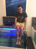 Brian Chima - 4th generation Chima Travel