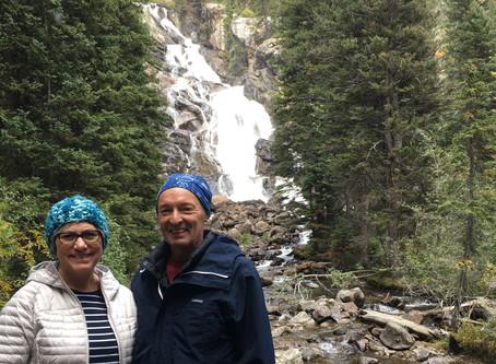Chima Travels: Grand Teton & Yellowstone National Parks