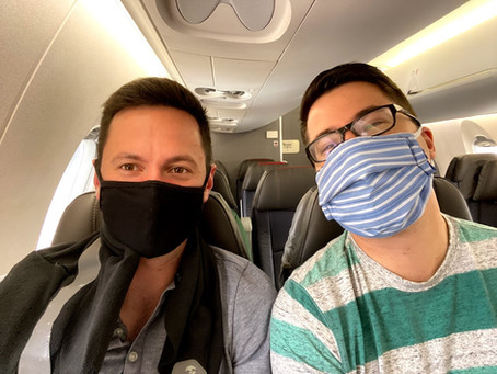 Traveling During a Pandemic: Philadelphia
