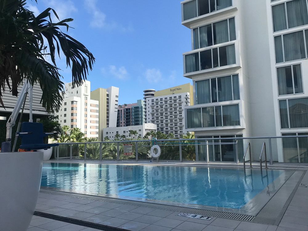 Iberostar Berkeley Shore Hotel Pool