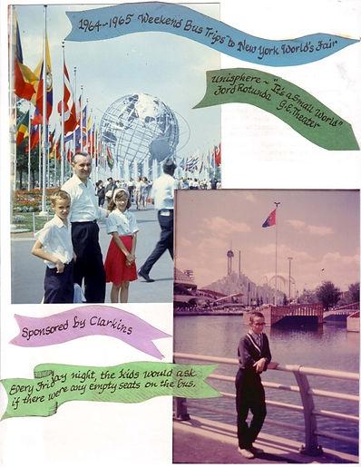 Chima Travel New York World's Fair