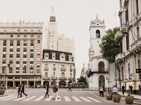 Chima Travels: South America