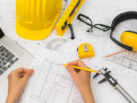 Posso construir sem projeto?