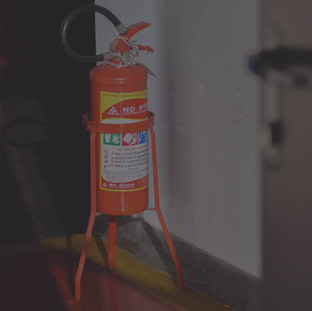 Projeto de Incêndio