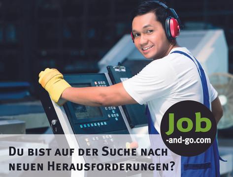 Maschinen- und Anlagenführer (m/w/d) - Spritzguss