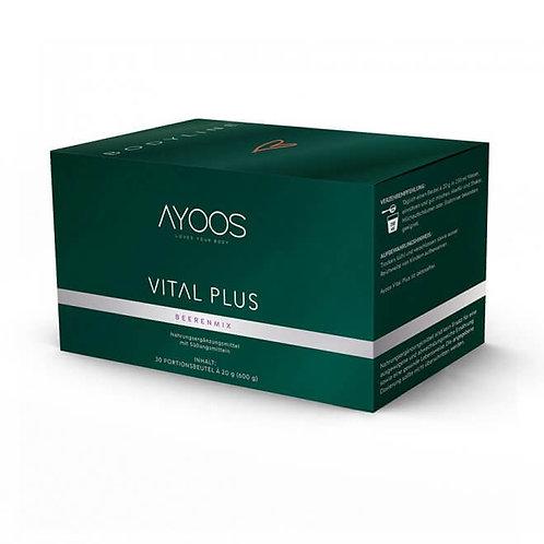AYOOS Vital Plus