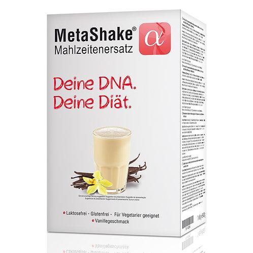 MetaShake® - Alpha