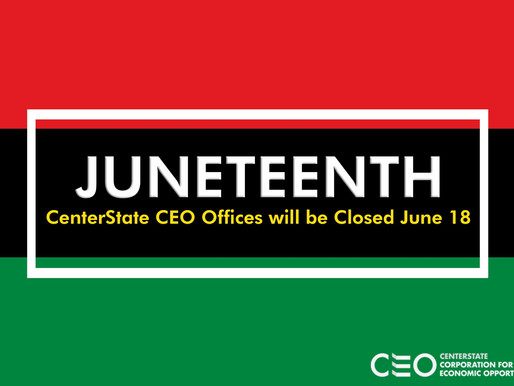 MODELING THE SPIRIT OF JUNETEENTH ALL YEAR