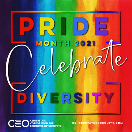 Pride Month - CEO - 2021