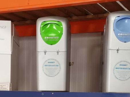 Dorset Water Centre and Kinetico