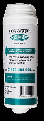 EcoWater EcoFresh Cartridge