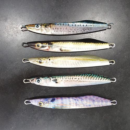 NLO Fishing Fast Drop Jig