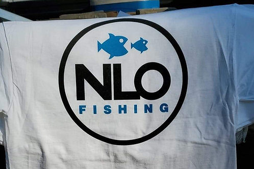 NLO Fishing Long Sleeve T-Shirt