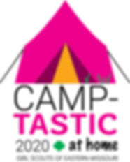Camp Tastic 2020