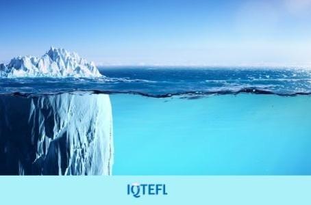 Iceberg Icebreakers