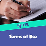 IQTEFL Terms of Use