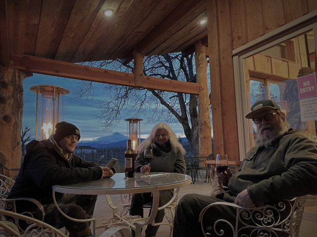 Hood Crest WInery and Distillers_Otis, T