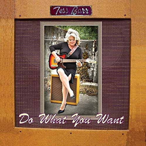 Do What You Want – CD