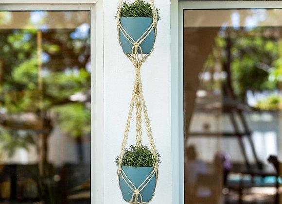 Duo Plant Hanger
