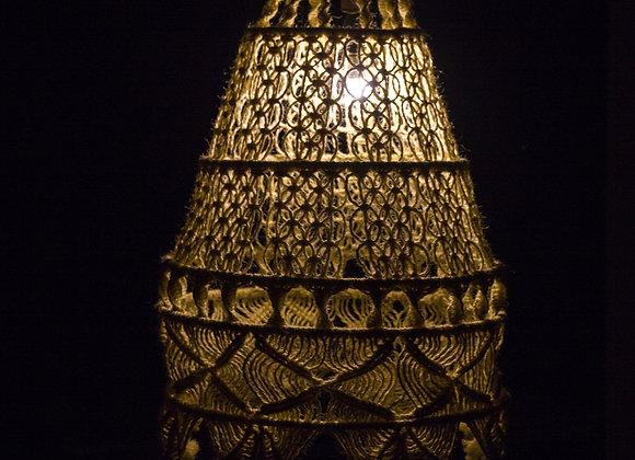Royal Lampshade