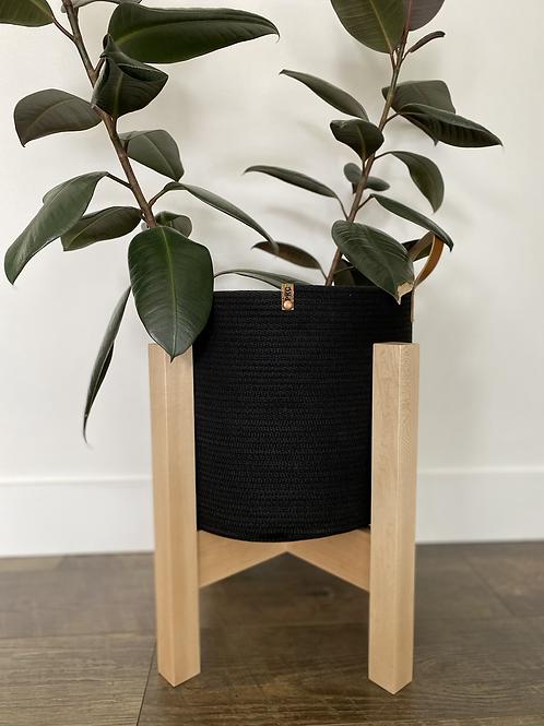 Black XL Basket