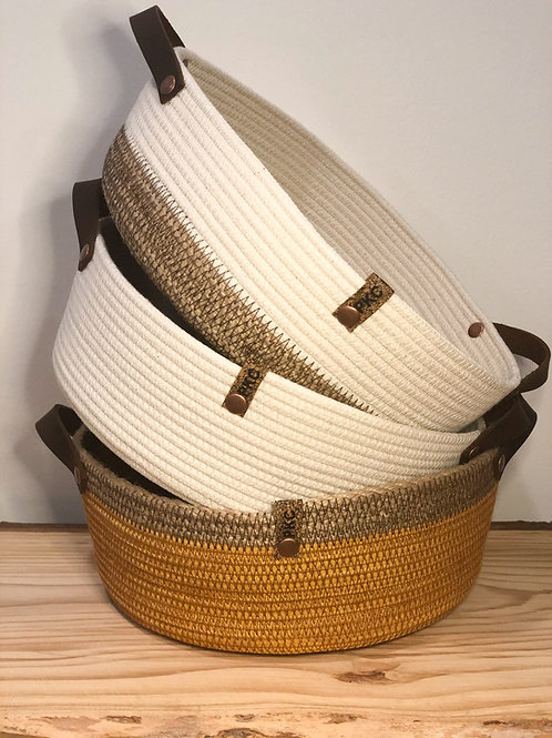 Gift/Bread Basket