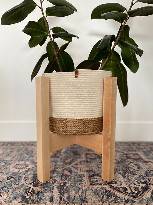Short Plant Stand