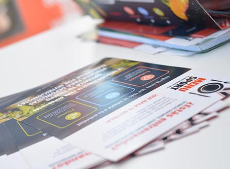 OFFSET Y PUBLICIDAD ¿Cuándo vale la pena invertir en publicidad impresa?