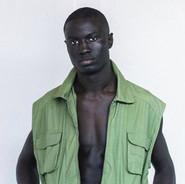Geremy Diatta