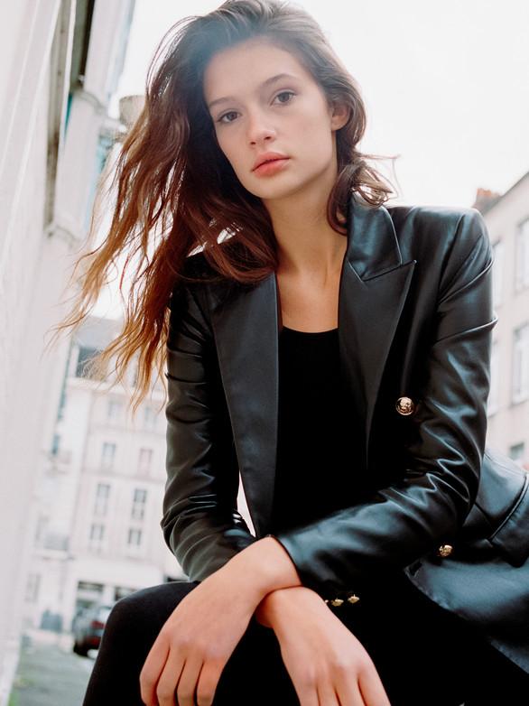 Anna Griffon