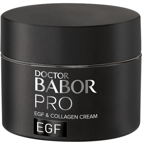 DR BABOR PRO EGF Collagen Cream 50ml