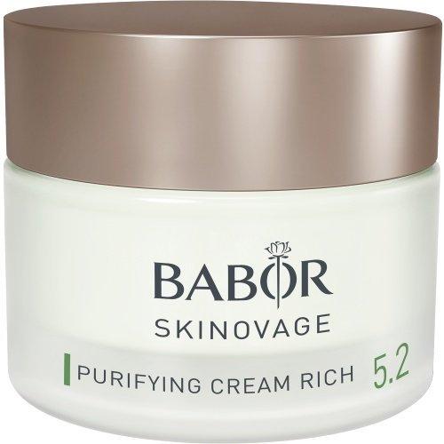 Purifying Cream Rich 5.2 50ml