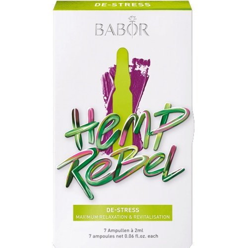 Hemp Rebel De-Stress