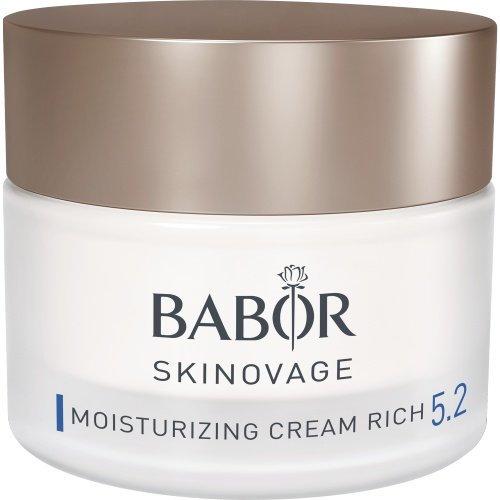 Moisturizing Cream Rich 5.2 50ml