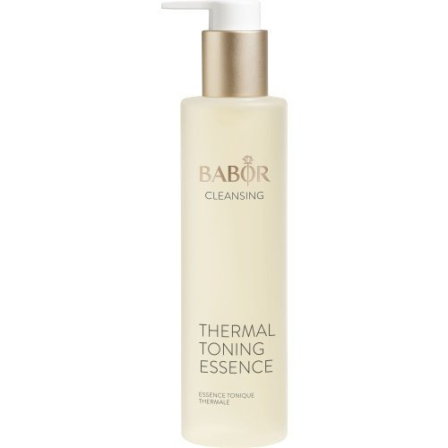 CLEANSING Thermal Toning Essence