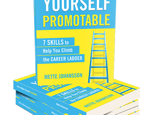 Your Soft Skills Will Earn You That Promotion!
