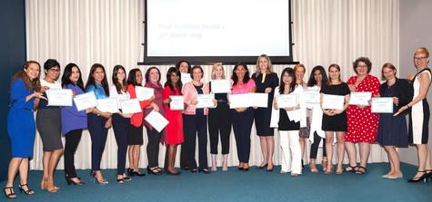 Training Women Public Speakers