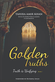 Golden Truths Front Cover