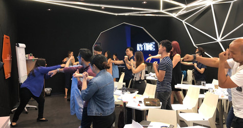 Active workshops