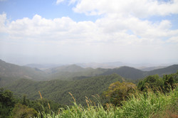 Nicaragua -Nueva segovia