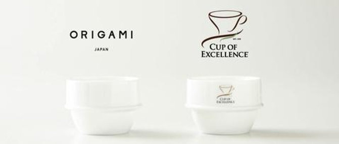Preorder- Origami cupping bowl