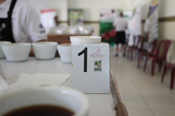 2017 Nicaragua Cup of Excellence